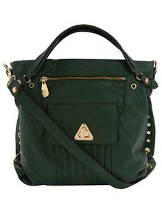 Green Shoulder Bag By Mischa Barton On Dorothyperkins Grüne Handtasche
