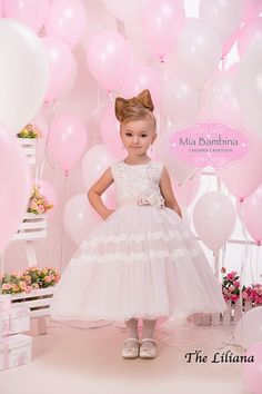 Hey, I found this really awesome Etsy listing at https://www.etsy.com/pt/listing/259054938/flower-girl-dress-baby-girl-dress-blush