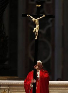 pentecost homily of pope francis