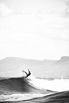 good surf.