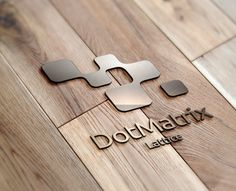 DotMatrix Logo | Total Visits 1 | Sothink Logo Shop