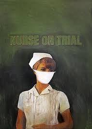Richard Prince artist- The Nurse Paintings.