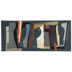 John-Piper: abstract painting