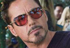 "Tony Stark (Robert Downey Jr.) -- ""Iron Man 3"""