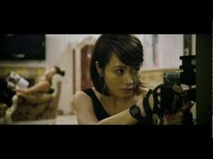 ▶ THE THIEVES - 2013 Winner, Best Foreign Action Trailer (Golden Trailer Awards) - YouTube