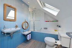 Chic Bathrooms that Amalgamate Gray also Tone within Wonderful Mode