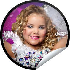 Eden's World: Eden