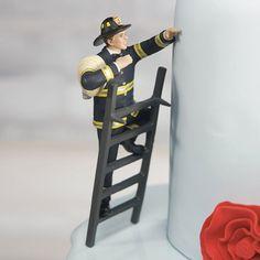 Tortendeko Feuerwehrmann - 29,95€