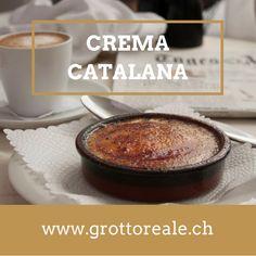 Crema Catalana - HAUSGEMACHT
