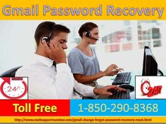 With the round the clock availability of Gmail Password Recovery: +1-850-290-8368 service, you can get an error-free environment where you can enjoy a trouble-free experience with your Gmail. With the aid of this service, your get the whole host of your hurdles fixed in an instant manner. In addition to this, we ensure that your personal data will be protected. For More Information Visit on My Website: http://www.mailsupportnumber.com/gmail-change-forgot-password-recovery-reset.html