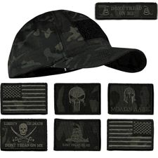 Gadsden and Culpeper collection of Multicam tactical patches that are custom embroidered and made in the USA. Outdoor Hats, Morale Patch, Patch Design, Tactical Gear, Metal Buckles, Baseball Cap, Camo, Patches, Mens Fashion