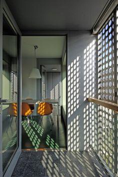 Student Housing Poljane, Bevk Perovic Arhitekti | Ljubljana | Slovenia | MIMOA