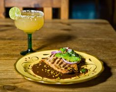 Not all cities have native cuisine, but Phoenix certainly does...