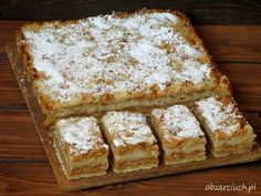 Najszybsza szarlotka na świecie Tortellini, Cake Cookies, Banana Bread, Cake Recipes, French Toast, Food And Drink, Sweets, Cooking, Breakfast