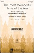 The Most Wonderful Time of the Year, Discovery Choral - Hal Leonard Online
