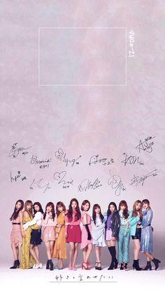 Wallpaper Tumblr Lockscreen, Rose Wallpaper, Trendy Wallpaper, Kpop Girl Groups, Korean Girl Groups, Kpop Girls, Yuri, Sakura Miyawaki, Foto Real