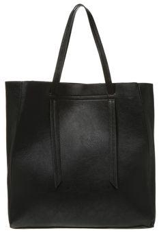 FAVORIT!!!! So macht Shoppen Spaß! Pieces PCTAFFY - Shopping Bag - black für SFr. 44.00 (08.03.16) versandkostenfrei bei Zalando.ch bestellen.