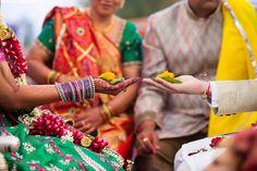 Beautiful Significance behind the Kanyadaan Ceremony in Indian Weddings - BollywoodShaadis.com