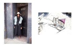 Dans le dressing d'Aurora James, créatrice de Brother Vellies | Vogue