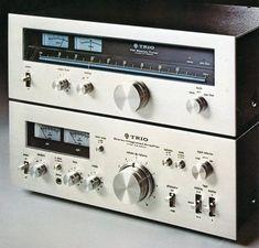 KA-5500とKT-5500