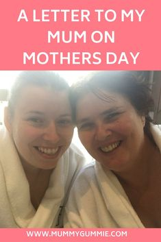 An open letter to my mum on mothers day, talking about what an inspiration and huge support she is to me. Letter To My Mother, Open Letter, Ups And Downs, Mothers, Parenting, Social Media, Lettering, Children, Day