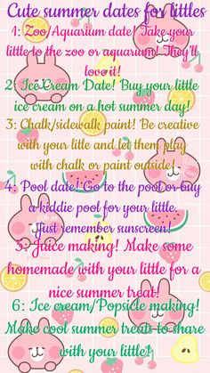 Summer dates for you and your little! Daddy's Little Girl Quotes, Little Things Quotes, Cute Little Things, Little My, Daddys Little Princess, Daddy Dom Little Girl, Ddlg Quotes, Daddy Kitten, Ddlg Little