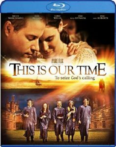 This Is Our Time 2013 BRRip 720p x264 AAC - PRiSTiNE [P2PDL] at P2PDL.com