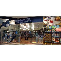 Marbles Store Location - Sherman Oaks, CA