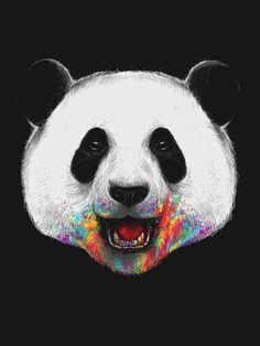 where is the rainbow? Art Print by Carbine | Society6