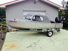 1948 AeroLiner Cabinaire Hardtop Cabin Cruiser Boat, Outboard Boat Motors, Old Boats, Walk On Water, Rowing, Water Crafts, Bobber, Canoe, Model