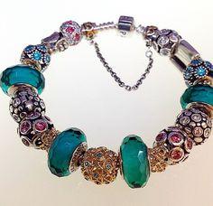 45 Best Pandora Style Bracelets Images