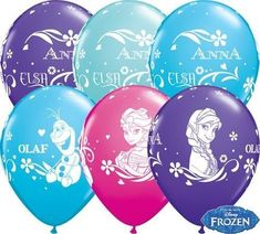 globos decoracion