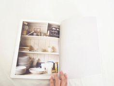 kinfolk vol.3 , i love this page :)