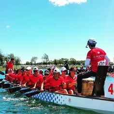9 Dragon Boat Principles to Help you Win at Life | eugephemisms