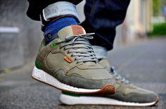 Drab Shoes