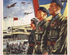 Propaganda Soviet posters Lenin Soviet union 425 от SovietPoster