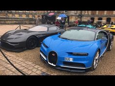Supercars and classics at Blenheim Palace LIVE - WATCH VIDEO HERE -> http://bestcar.solutions/supercars-and-classics-at-blenheim-palace-live     Supercars and classics at Blenheim Palace | LIVE was my first live from YouTube with Bugatti Chiron, Aston Martin Vulcan, Koenigsegg Agera R, The Holy Trinity of McLaren P1, Porsche 918 and LaFerrari. Other cars include the Zenvo, Italdesign, McLaren 720 belonging to TGE, Aston Martin Zagato,...
