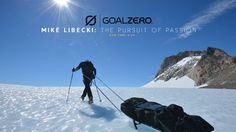 Passion for adventure is contagious and the more you're exposed to the outdoor lifestyle the more it gets in your blood. Nobody knows this more than Goal Zero Ambassador Mike Libecki. He has logged over 50 expeditions, filled multiple passports with over 100 stamped pages and climbed and explored some of the most remote regions of the planet. The contagious nature of Mike's passion for adventure has now started to find a place in the heart of the next generation.  Produced by: 3 ...