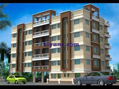 The prices of residential property in Kolkata are rising every year. Yet affordable apartments and flats are available here.