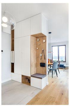 Apartment Entrance, Home Entrance Decor, House Entrance, Apartment Interior, Home Room Design, Home Interior Design, Living Room Designs, House Design, Interior Architecture
