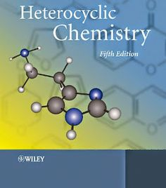 Free download organic synthesis strategy and control by paul wyatt heterocyclic chemistry 5th edition free chemistry books fandeluxe Images