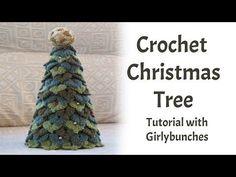Timsah Modeli Örgü Yapılışı ve Örnekler / Crocodile Stitch Pattern