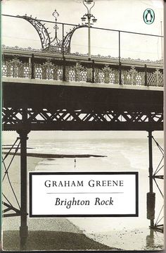 Brighton Rock, Graham Greene