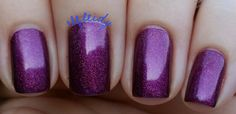 Colors by Llarowe Fall is Calling- October 2016 POTM