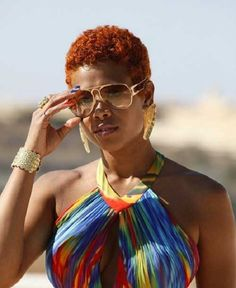 natural black short hairstyles 2014 | Women Hairstyles Ideas