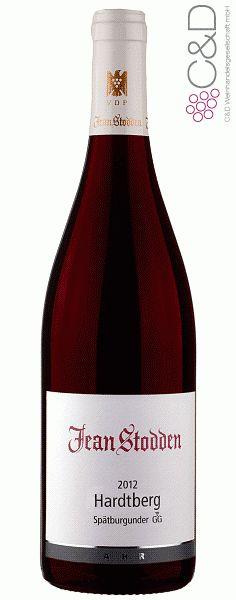 Folgen Sie diesem Link für mehr Details über den Wein: http://www.c-und-d.de/Ahr/Dernauer-Spaetburgunder-Feinherb-2014-Weingut-Jean-Stodden_67207.html?utm_source=67207&utm_medium=Link&utm_campaign=Pinterest&actid=453&refid=43   #wine #redwine #wein #rotwein #ahr #deutschland #67207