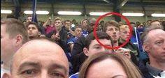 Jon Edwards desapareceu em Portugal e a mãe diz agora tê-lo visto num jogo do Chelsea