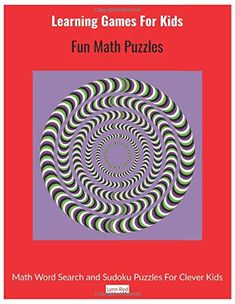 Learning Games For Kids: Fun Math Puzzles Learning Games For Kids, Educational Games For Kids, Fun Games For Kids, Math For Kids, Puzzles For Kids, Fun Math, Math Games, Math Activities, Kids Fun