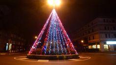 Albero di Natale a Bibione