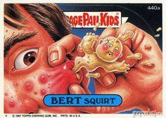Bert Squirt
